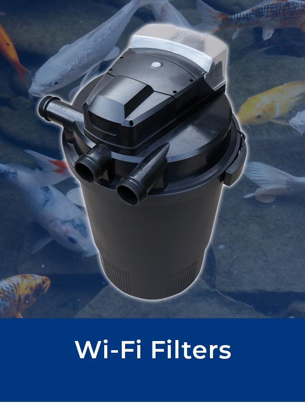 Wi-Fi Filters