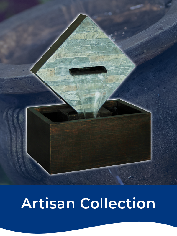 Artisan Water Features