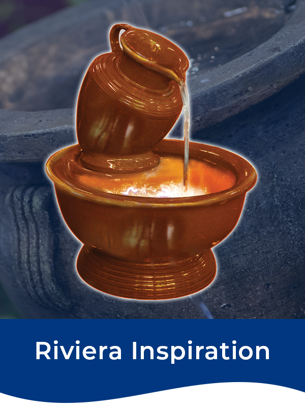 Riviera Water Features