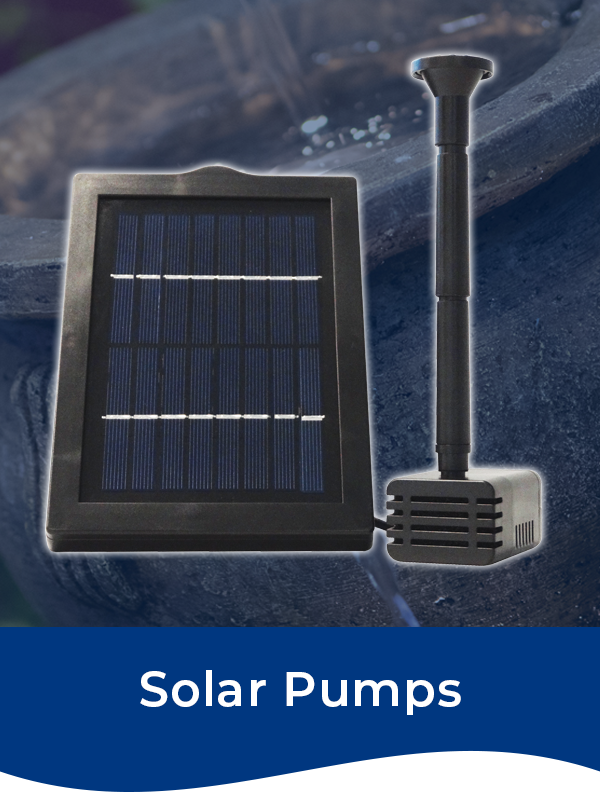 Bermuda Solar Pumps