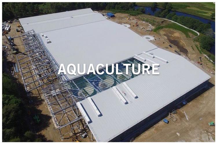 EA Aquaculture